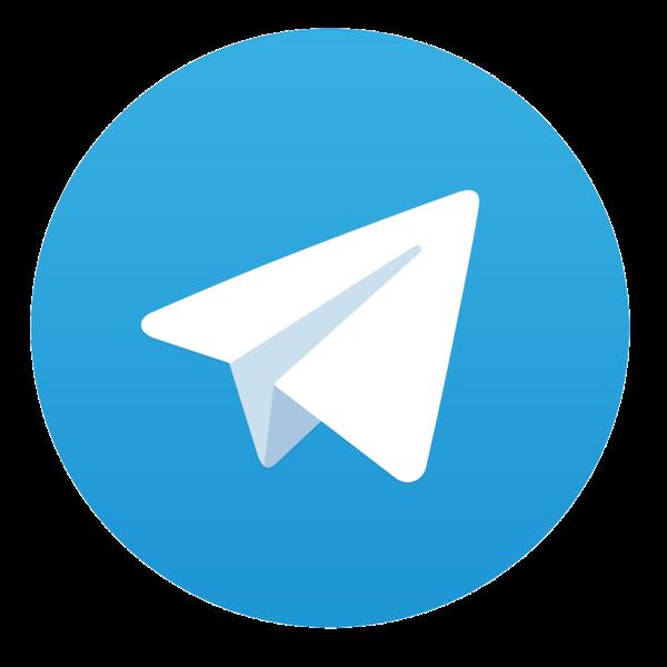 Телеграм-канал о стратегии